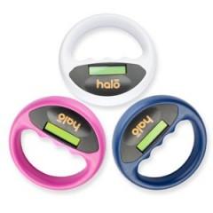 Čtečka mikročipů Halo